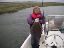 May summer flounder